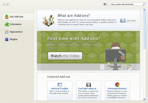internet video downloader
