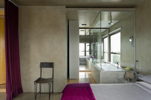 Vila Lepoldina Loft by Diego Revollo - Nest of Pearls