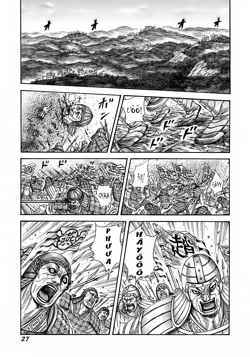 Kingdom – Vương Giả Thiên Hạ (Tổng Hợp) chap 252 page 2 - IZTruyenTranh.com