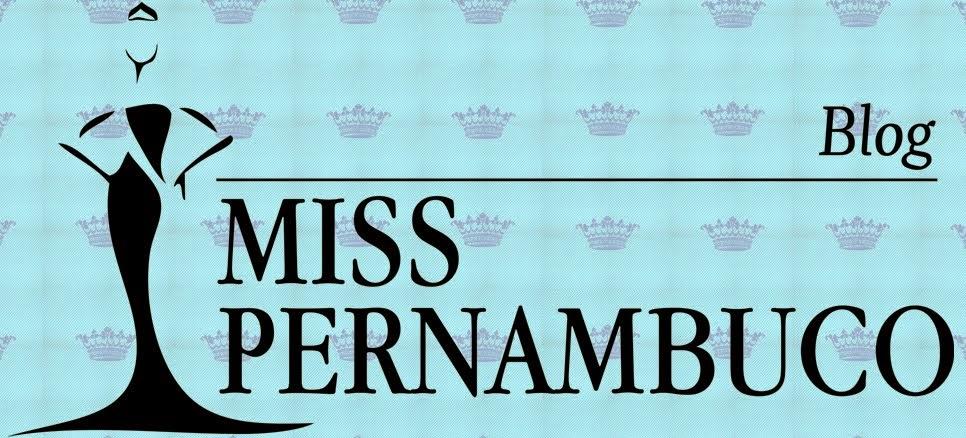 Miss Pernambuco