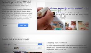 Google+ Immagini Search