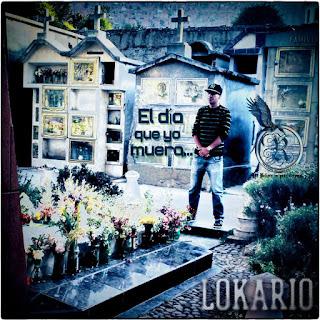 Dembow Latino - Lokario - El Día Que Yo Muera
