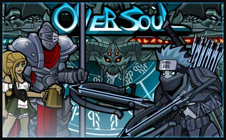 Oversoul Guides