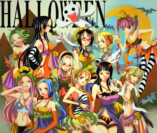 Wallpaper All Kru One Piece Anime