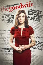The Good Wife 5 Temporada Online
