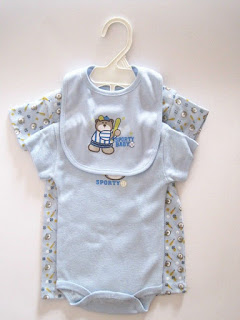 roupas de bebe recém nascido