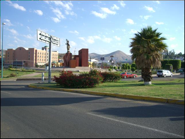 Estudios De Impacto Social Distribuidor Vial Glorieta Santa Fe