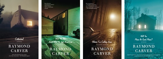 fat raymond carver essays