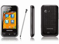 Spesifikasi dan Harga Samsung Champ Duos E2652 Terbaru
