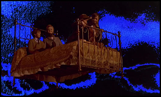 2014 the year of disney project bedknobs and broomsticks