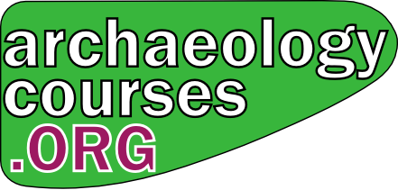 Proud Sponsor of ArchaeologyCourses.org