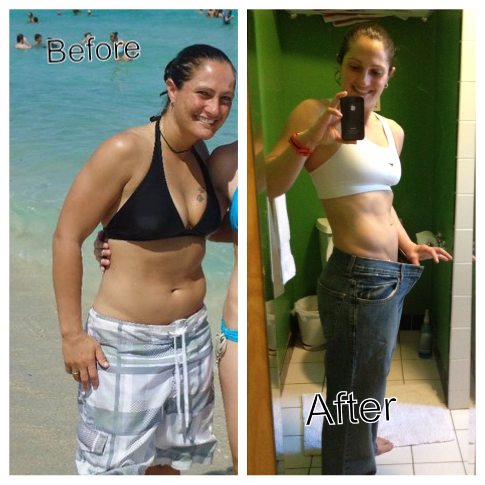 How much weight did you lose on isagenix 30 day cleanse