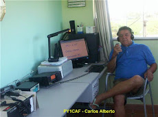 PY1CAF- CARLOS ALBERTO - R.JANEIRO -RJ