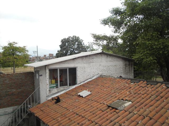 INSTITUCION EDUCATIVA EL DIAMANTE - CALI COLOMBIA: Mantenimiento