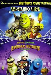 Baixar Filme Dreamworks: Histórias Assustadoras (Dual Audio) Gratis d animacao 2012