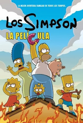 Ver Pelicula Los Simpsons Completa 1080p HD Real