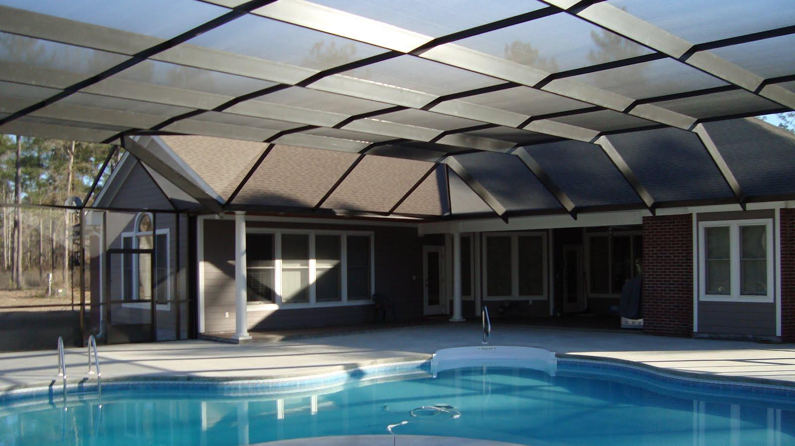 Pool enclosures usa perry florida pool enclosures for Pool enclosures prices