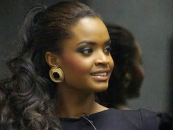 Dillish Mathews - Namibia