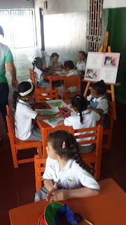 Cómo evaluar en las escuelas Colombianas