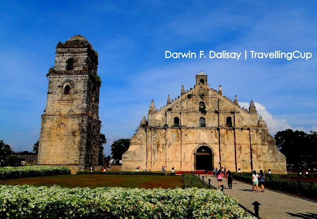 Paoay Church UNESCO Word Heritage Site