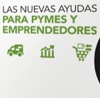 Las Nuevas Ayudas para Pymes y Emprendedores - Expansión