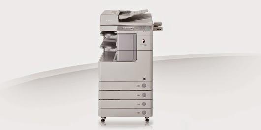 Mesin Fotocopy Canon Ir 2520 - Havia Fotokopi