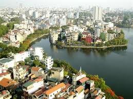 Ho Chi Minh to Nha Trang - Ho Chi Minh to Hanoi
