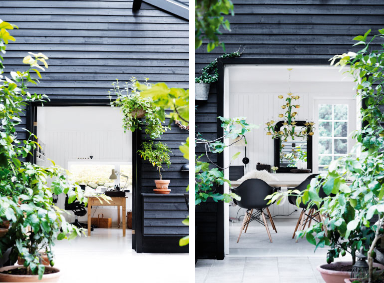 My scandinavian home guest post denmark 39 s most wonderful for Scandinavian style homes exterior