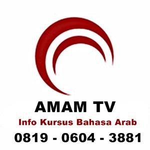 Info Kursus Bahasa Arab