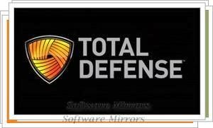 Total Defense Anti-Virus [DISCOUNT: 50% OFF] 8.0.0.215 Download