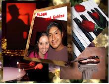 Magy and Gabino