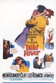 Watch Wild River Online Free 1960 Putlocker