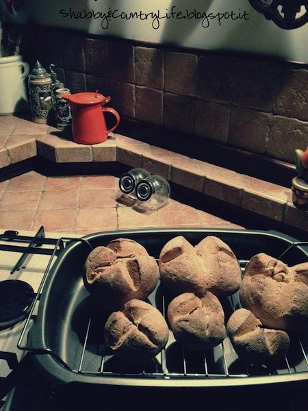 La magia della cucina