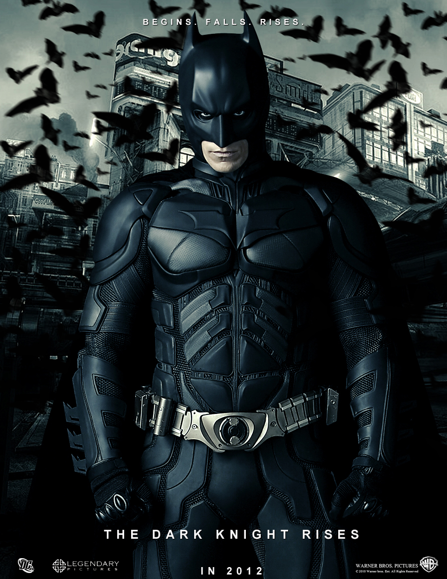 "a short review of the dark knight rises a film by christopher nolan Now reading ""the dark knight rises"" review the follow-up to christopher nolan's record-breaking 2008 sequel to ""the dark knight rises"" as the film."