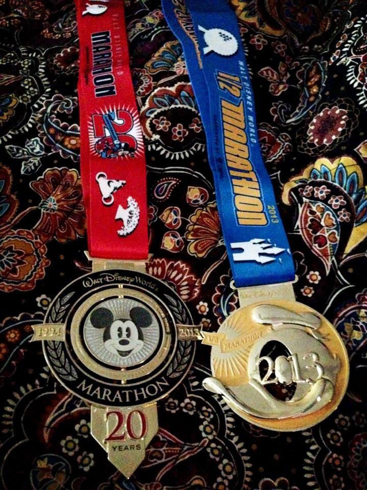 Walt Disney World Half Marathon Recap I Run For Wine
