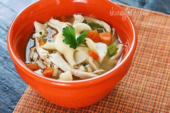... like potato leek soup, you'll love this Roasted Acorn Squash Soup