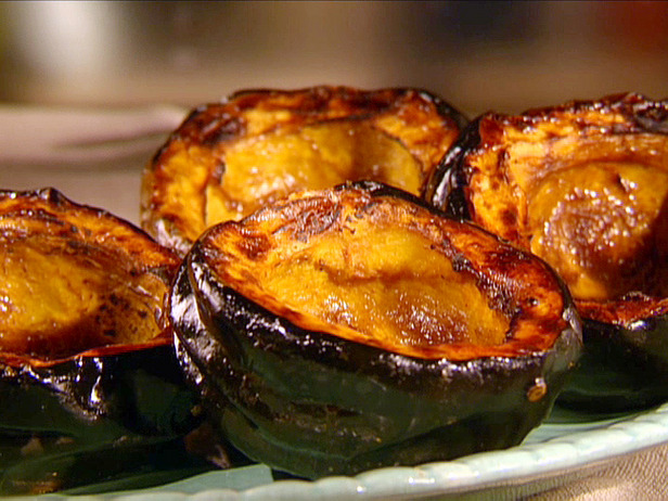 The Supreme Plate: Roasted Sweet & Spicy Acorn Squash