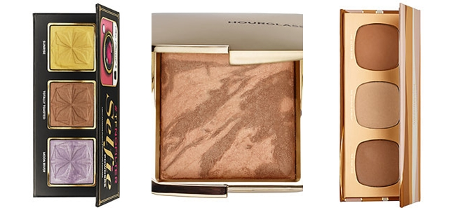 "SPRING 2015 MAKEUP: 30 Fabulous New Releases.Prolece 2015, sminka, novo na trzistu.New from Sephora.Too Faced ""#Tfnofilter selfie powders"".Hourglass ""Ambient bronzer"".bareMinerals ""California bronze multi effect bronzing trio"""