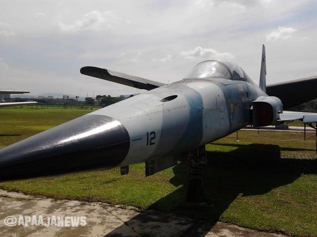 F5-E TUDM