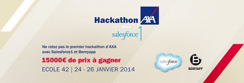 Hackathon Axa