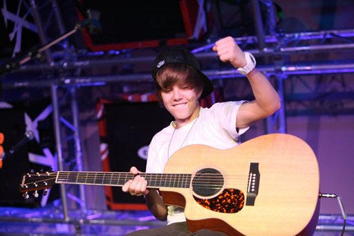 justin bieber concert in indonesia 2011. Concert Justin Bieber in
