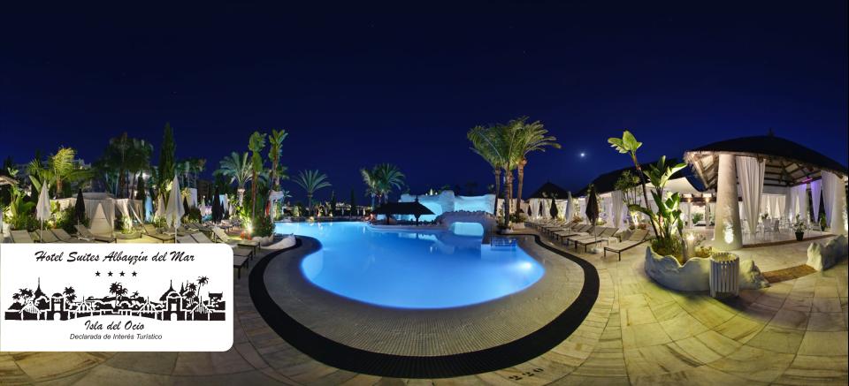 HOTEL PARA VACACIONES