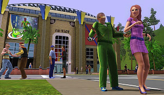 Free Download The Sims 3 Pc Games Terbaru