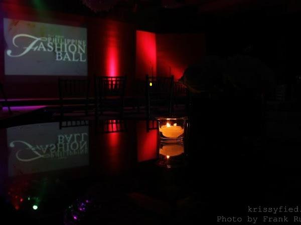 Stars of the Night: Philippine Fashion Ball