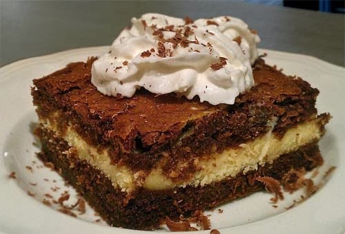 Mouthwatering Tiramisu Brownie Recipe