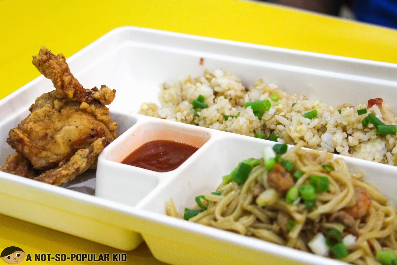 Affordable Meals (Bento) of Sincerity Restaurant