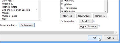 Cách sử dụng biểu tượng trong Microsoft Word 2013 13