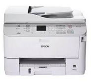 Epson WorkForce Pro WP-4521 Driver Download