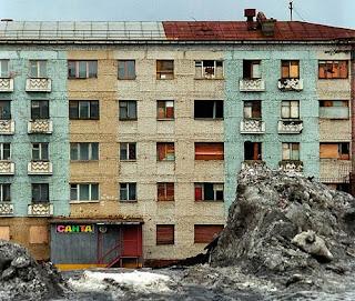 La peor ciudad habitada del mundo - 2