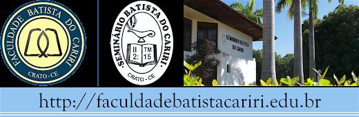 Excelente e Tradicional Instituição de Ensino Teológico